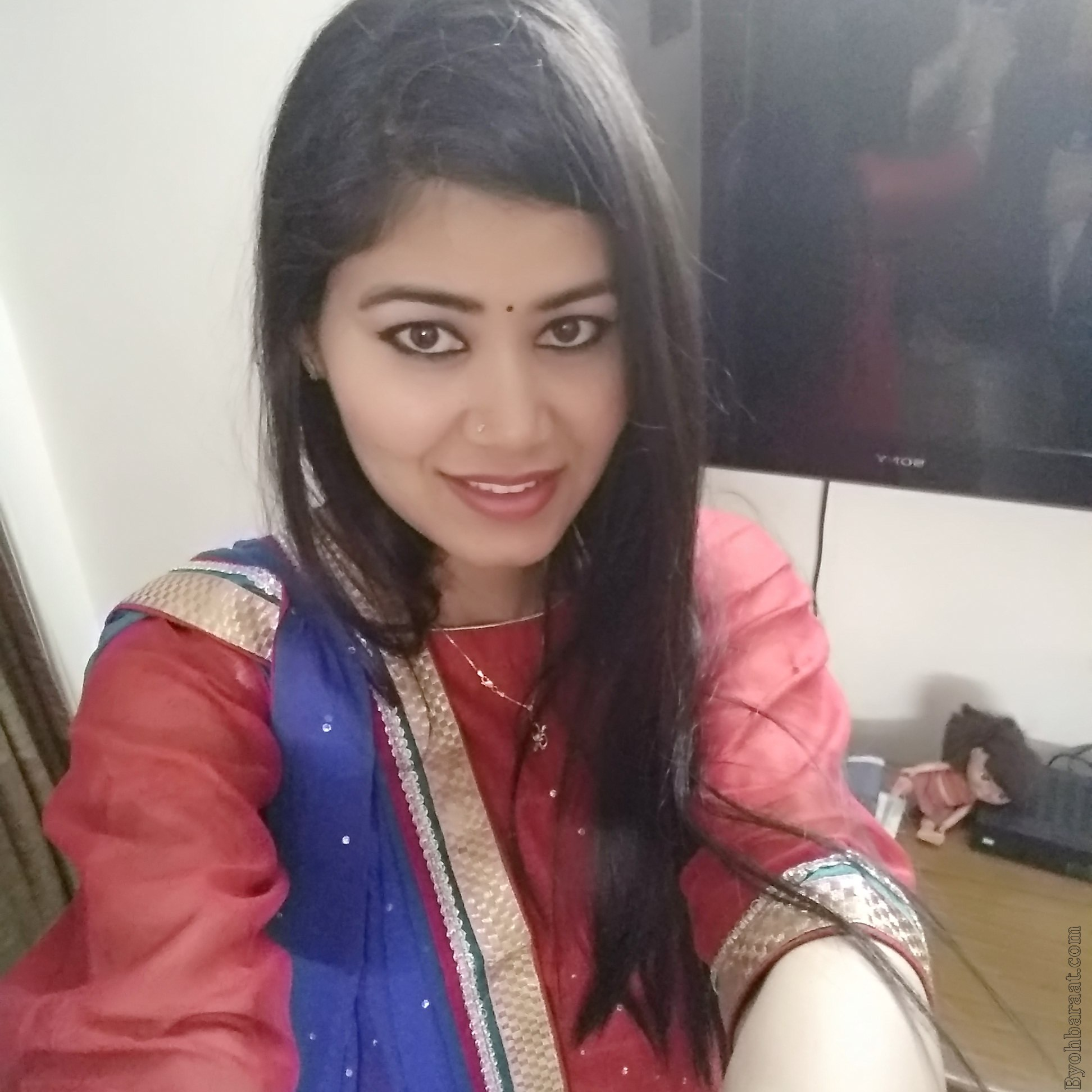 Megha Chaudhary  ( INV_4631 )