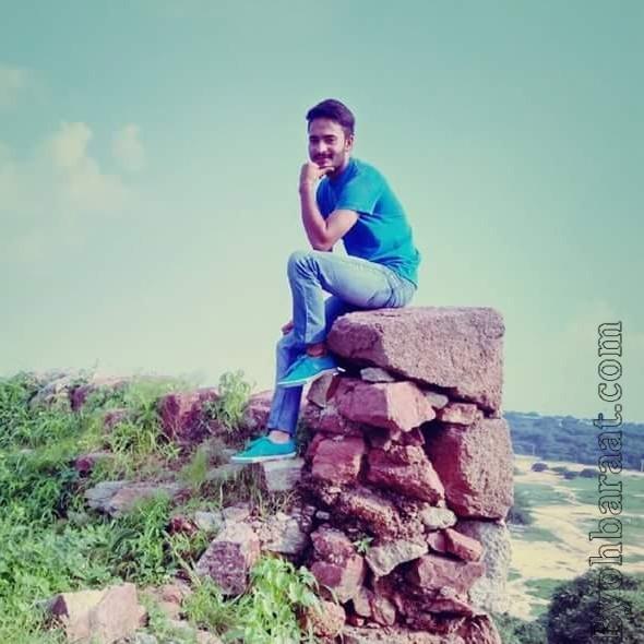 Vikram Singh ( INV_4782 )