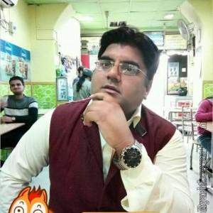 Amit Semwal ( INV_5210 )