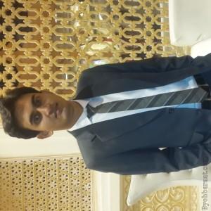 Anurag Tewari ( INV_5673 )