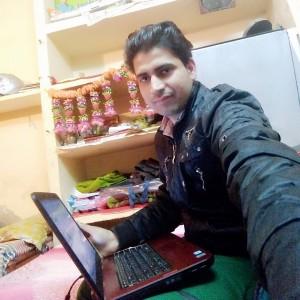 My Profile ( INV_5719 )