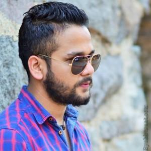 Vijay Naithani ( INV_5757 )
