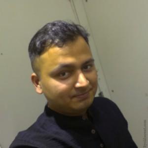 Siddharth Goswamy ( INV_5781 )