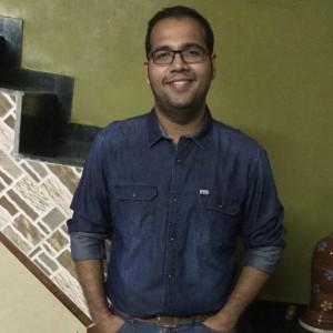 Hemant Sharma ( INV_6033 )