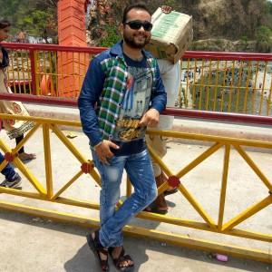 Dev Joshj ( INV_6309 )