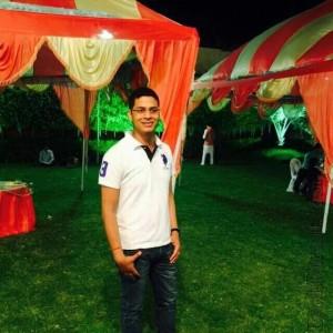 Harish Chandra Mishra ( INV_6379 )