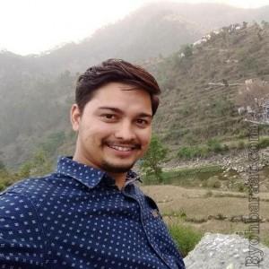Amit Gwari ( INV_6737 )