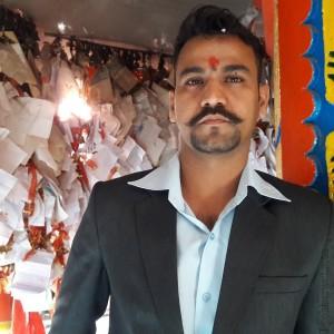 Rajender Arya ( INV_6815 )