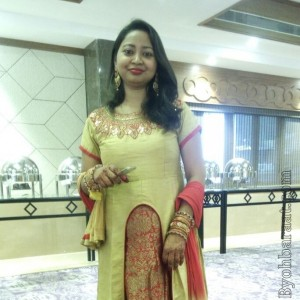 Priti Bhandari ( INV_6825 )