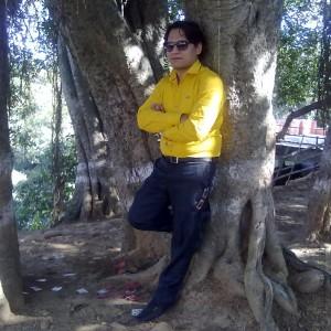 CA Ved Bisht ( INV_7207 )