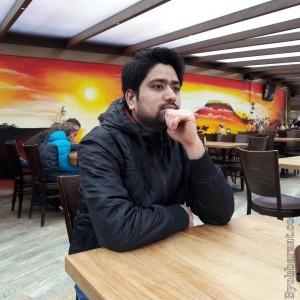 SanjeevRawat ( INV_7237 )