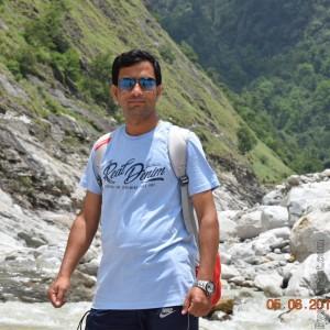 M Kumar ( INV_7444 )