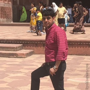 Neeraj Joshi ( INV_7687 )