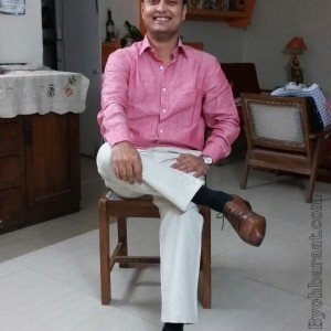 Nikhil Pande ( INV_7874 )