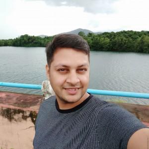 Vaibhav Dhasmana ( INV_8091 )