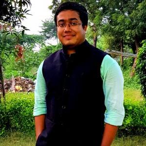 Niraj Premsingh Shahi ( INV_8105 )