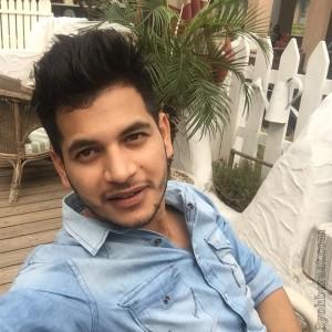 Harsh Khanduri ( INV_8133 )
