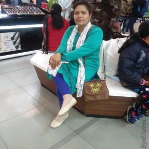 Anjali Negi ( INV_8270 )