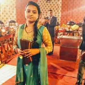 Saraswati ( INV_8301 )