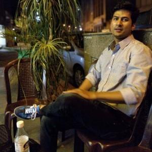 Vikas Bhadri ( INV_8316 )