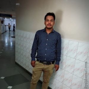 Pankaj Gaur ( INV_8348 )