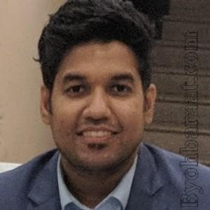 Nikhil Joshi ( INV_8405 )