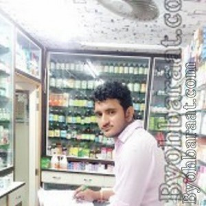Kailash Choudhary ( INV_4265 )