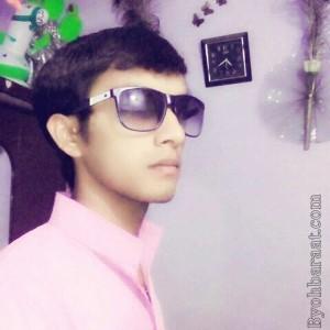Ashutosh Pratap Singh ( INV_5567 )
